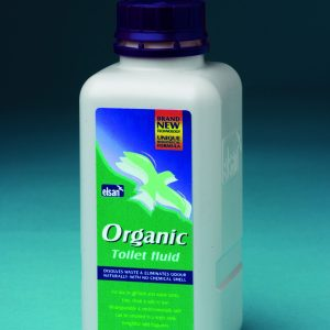 Elsan Organic – 400 ml