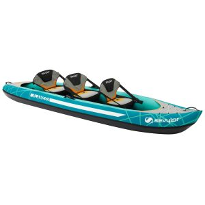 Sevylor Alameda – 2 + 1 Person Canoe