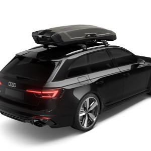 Thule Vector M – Car Top Carrier