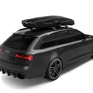 Thule Vector Alpine – Car Top Carrier