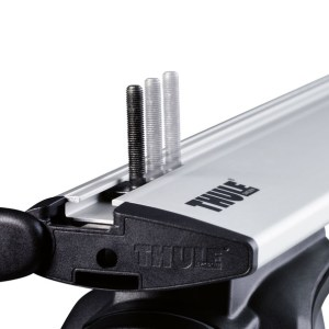 Thule T-track Adapter 696-6 – Cargo Accessories