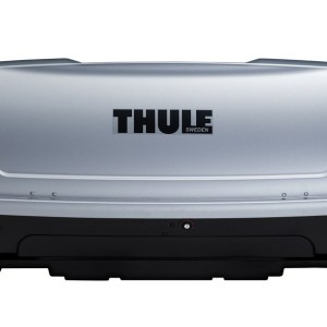 Thule BackUp – Towbar Cargo Carriers