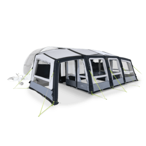 Kampa Dometic Grande AIR Pro EXT L/H S – Inflatable Awning Extensions