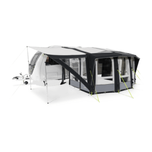 Kampa Dometic Club/Ace Pro Side Wing RH S – Awning Extensions