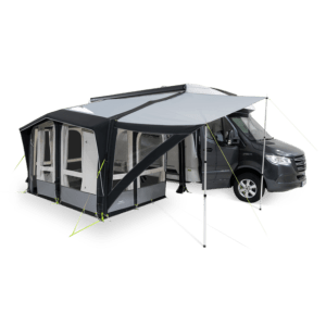 Kampa Dometic Club Pro Side Wing RH M – Awning Extensions