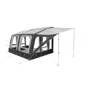 Kampa Dometic Grande Pro Side Wing LH M – Awning Extensions