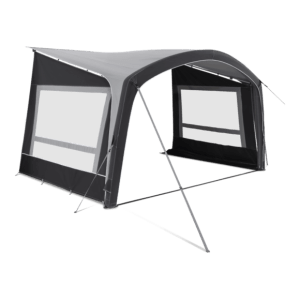 Kampa Dometic Sunshine All-Season Side Panel Set – Inflatable Caravan Canopy