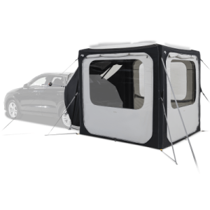 Kampa Dometic HUB PVC Window Panel – Inflatable Modular Awning