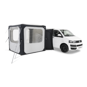 Kampa Dometic HUB VW Connect Tunnel – Inflatable Modular Awning