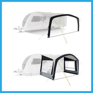 Inflatable Caravan Canopies