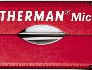 Leatherman LT52 Micra Red  – Keychain Multi-Tools