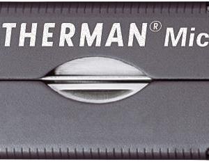 Leatherman LT55 Micra Grey  – Keychain Multi-Tools