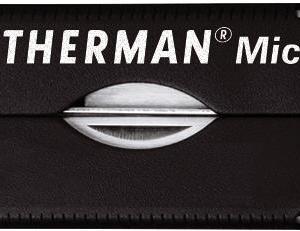 Leatherman LT56 Micra Black  – Keychain Multi-Tools