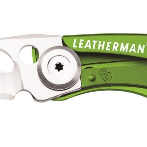 Leatherman LTKBX-GN Skeletool KBx Sublime Green  – Multi-Tool Knives