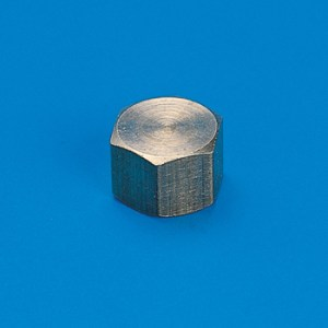 PLS 1008-BL – Blanking Nut 3/8