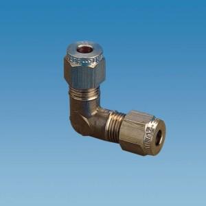 PLS 2001 – Elbows 3/16 Copper To 3/16 Copper