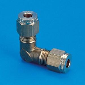 PLS 2003 – Elbows 1/4 Copper To 1/4 Copper
