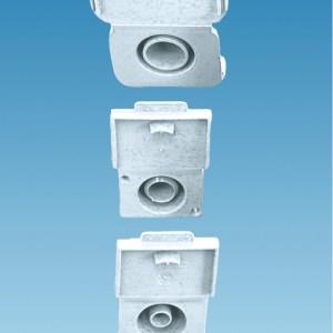 PLS 81050 – Inlet Hose Socket