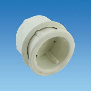 PLS 86799 – 7 Pin Plug Holder c/w Adjustable Bracket