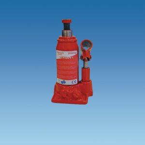 Carasafe BJ490 – Carasafe Bottle Jack ( Max 2000g )