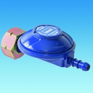 PLS CA728 – Calor Regulator Butane 29mbar 1.3 kghr Screw-on