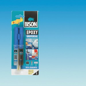 PLS CY120 – Bison Universal Epoxy ( 24ml )