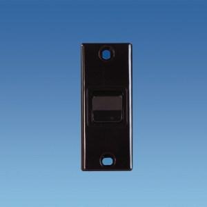 PowerPart PO335 – Black Architrave Switch