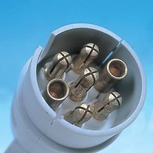 PLS RI501 – 'S' Type Plug