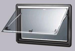 Dometic SE9104100047 – Seitz S4 Hinged Window 1450 x 550