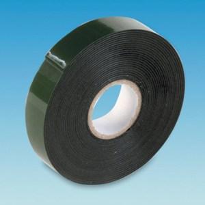 PLS ST519 – Black Double Sided Tape 19mm x 5 m