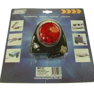 Maypole Lamp – Side Marker (Britax 428) Dp – MP037