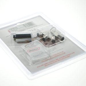 Maypole Security – Bradley Barrel Lock And Key Set Dp – MP201L