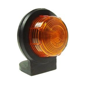 Maypole Lamp – Amber Side Bk (432.04.12V Not E Approved) – MP876B