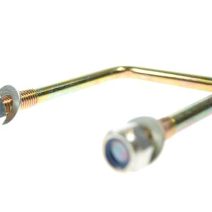 Maypole 70 x 76mm U Bolt & Nuts Ht Bk – MP922B