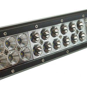 Maypole 12/24V 72W LED Work Light Bar – MP5072