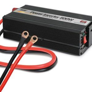 Maypole Power Inverter With USB 800W 12V/230V – MP56080