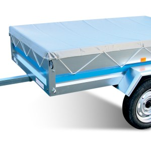 Maypole Trailer Cover (Flat) For MP6810 (Erde102) – MP68101