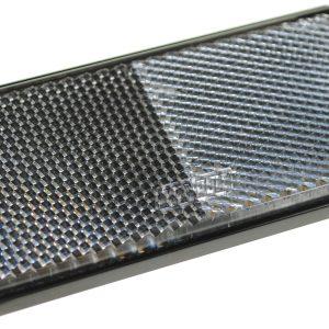 Maypole Reflector – Clear Self Adhesive Bk – MP8856SSB