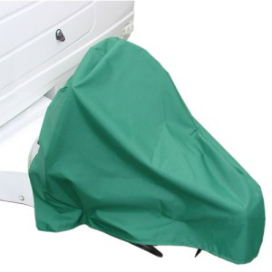 Maypole Hitch Cover – Breathable Green Dp – MP9258