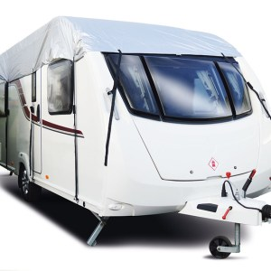 Maypole Caravan Top Cover – Fits 6.2M-6.8M (21-23′) Dp – MP9265