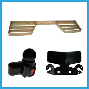 Towball Accessories and Hardware