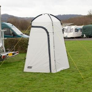 Maypole Leisure – Utility/Shower Tent (W X 120cm D X 120cm H X 225cm) – MP9515