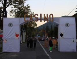 Sinaia Forever 2012, stai că vin!