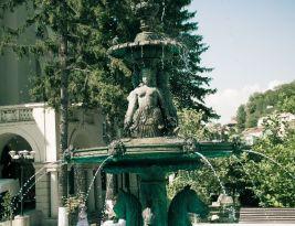 O vară prea caldă, chiar şi în Braşov