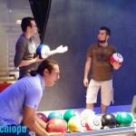 zappa, bowling Ploiesti, Zappa, blogmeet