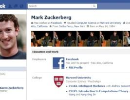 Tu ce poză ţi-ai ales pentru profilul de Facebook?