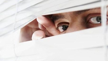 trage cu ochiul, monitorizare la locul de muncă