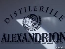 Acum îmi e clar! Alexandrion Grup devine Distileriile Alexandrion