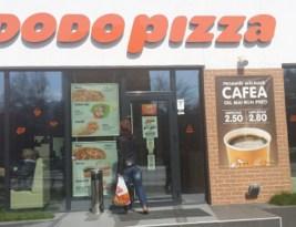Lecţii de marketing de la un brand de pizza din Braşov
