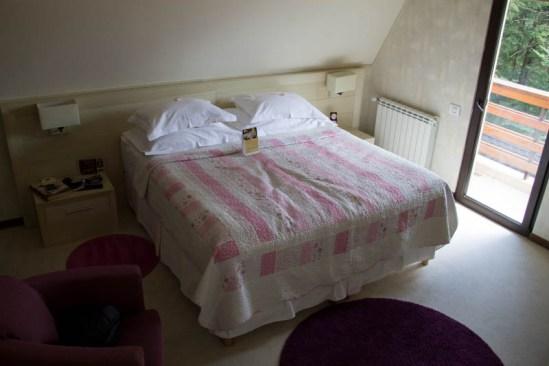 camera dubla ioana hotels